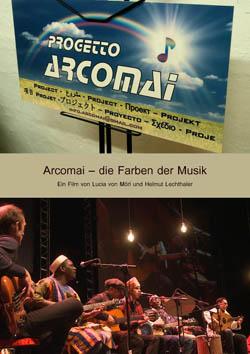Video: «Arcomai - die Farben der Musik»