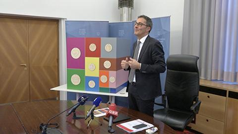 Video: «Haushalt 2018: Stabilität und Ausbau der Selbstverwaltung»