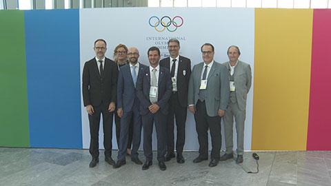Video: «Winterolympiade 2026 zum ersten Mal in Südtirol»