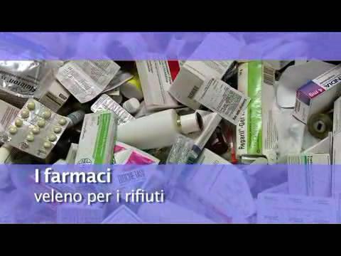Video: «I farmaci - veleno per i rifiuti»