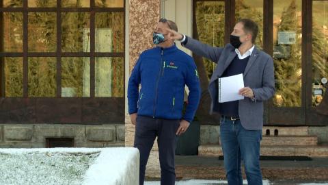 Video: «Grand Hotel Dobbiaco, approvato il risanamento»