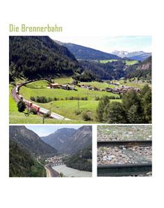 Video: «Die Brennerbahn»