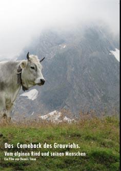 Video: «Das Comeback des Grauviehs - Vom alpinen Rind und seinen Menschen»