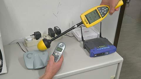 Video: «Reduzierung der Auswirkungen elektromagnetischer Felder im Haushalt. GNews Production»