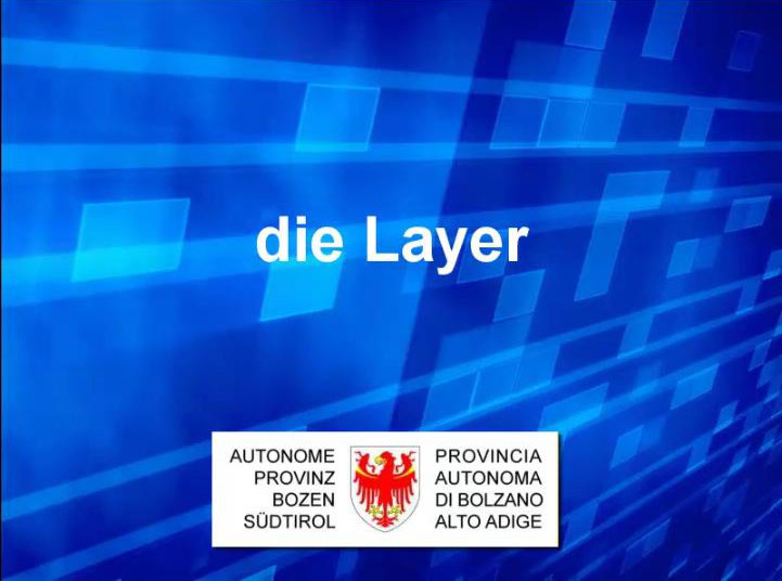 Video: «3.1 Die Layer»