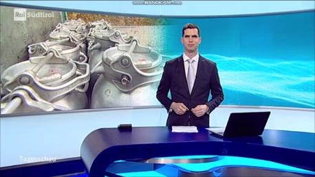 Video: «Nachrichten von Rai Südtirol 2020-02-07»