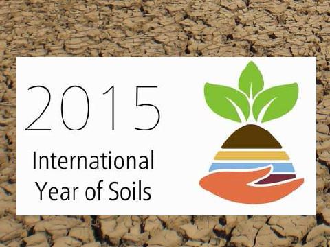 Video: «Questo è l'Anno del suolo! La sua tutela è alla base della qualità di vita sul pianeta! Spot radiofonico. Noistudio Srl.»