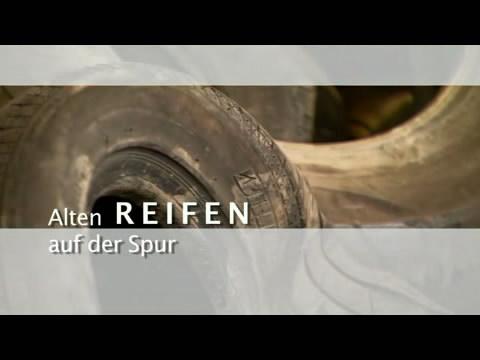 Video: «Alten Reifen auf der Spur»