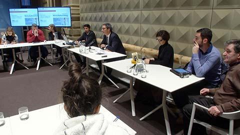 Video: «Traguardi raggiunti e obiettivi prefissati: Kompatscher traccia un bilancio dell'anno»