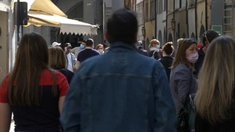 Video: «Le decisioni della Giunta Provinciale di Bolzano  02-09-2020»