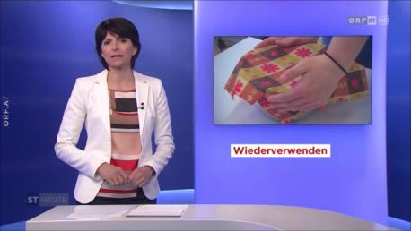 Video: «Nachrichten im ORF ST-Heute 2020-02-13»