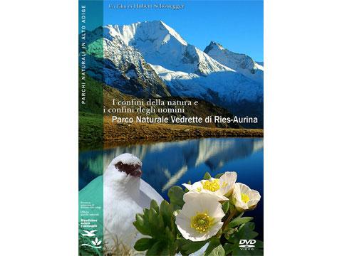 Video: «Parco Naturale Vedrette di Ries-Aurina - I confini della natura e i confini degli uomini»