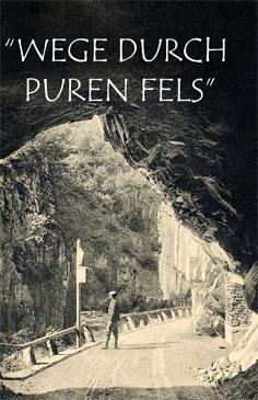 Video: «Wege durch puren Fels - Besondere Straßenbauten in Südtirol»