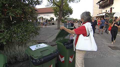Video: «GreenEvent: konkrete Beispiele des Umweltschutzes. GNews Production»