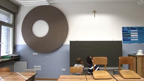 Video: «Akustik in Schulen und Hörbeeinträchtigung. GNews Production»