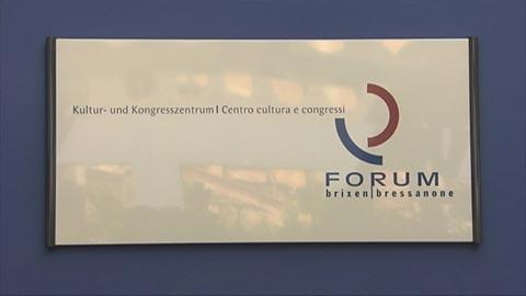 Video: «Think more about - giornate della sostenibilità a Bressanone - 10.-12.05.2012»