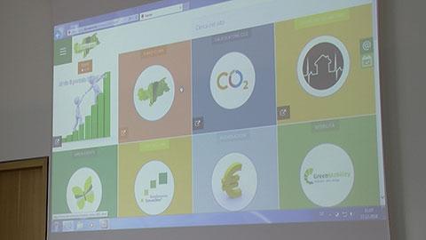 Video: «Klimaland Alto Adige, nuovo portale web. GNews Production»