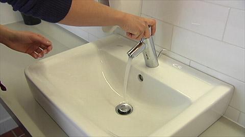 Video: «Fünftes Trinkwasser-Forum der Landesumweltagentur»
