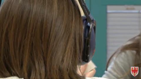 """Video: «Progetto """"Suoni & Rumori"""": il tuo udito è in pericolo?»"""
