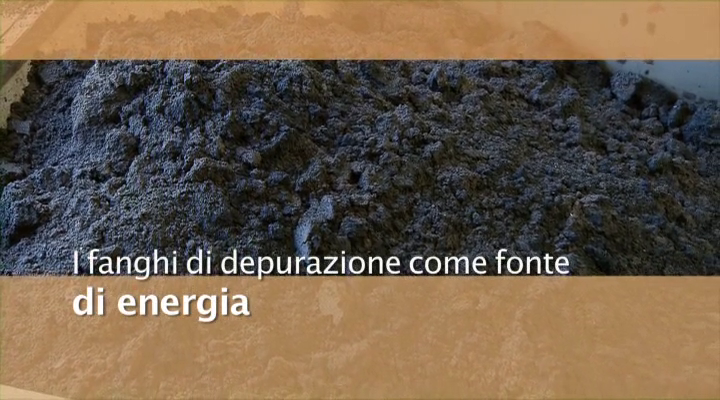 Video: «I fanghi di depurazione come fonte di energia»