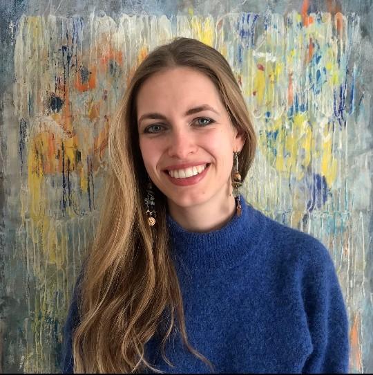 Video: «Laura Volgger erhält den 1. Preis für wissenschaftliche Arbeiten 2020»