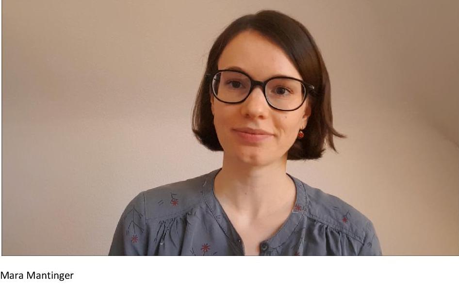 Video: «Der 1. Preis für die Diplomarbeiten 2019 geht an Mara Mantinger»
