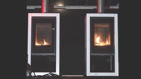 Video: «Come accendere il fuoco nella stufa. Produzione: Ufficio Film e media»