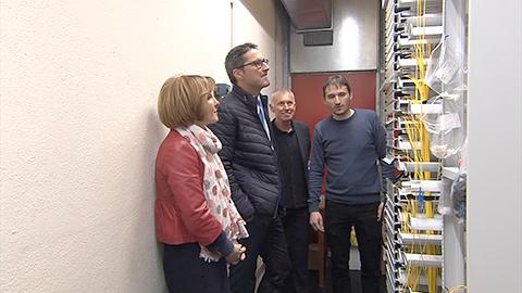 Video: «Glasfasernetz im Ahrntal: Ein wichtiges Projekt»