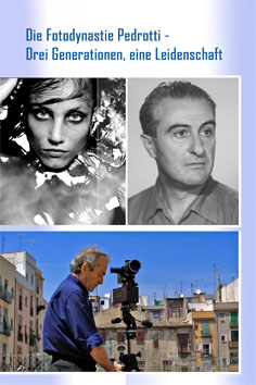 Video: «Die Fotodynastie Pedrotti - Drei Generationen, eine Leidenschaft»
