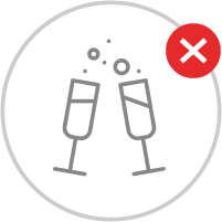 Feste und Events | Achtung Verbote