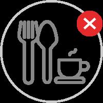 Gastbetriebe | Achtung Verbote