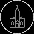 Kirchenbesuche | Normal