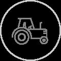 Agricoltura, allevamento e silvicoltura  | Normal