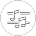 Prove di bande musicali e cori | Normal