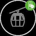 Impianti di risalita (funivie e sciovie) | Erforderlich